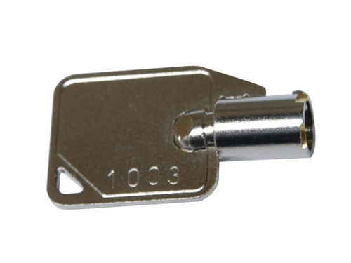 HandPunch Replacement Key