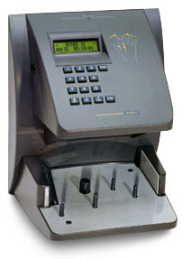 Icon HandPunch 1000e System for 50 Employees