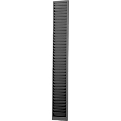 Badge Rack 40 Capacity (GREY)