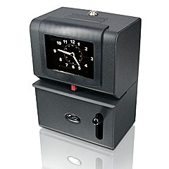 Lathem 2100 Series Heavy Duty Time Clock