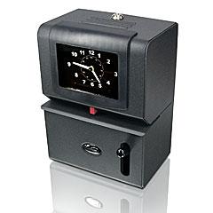 Lathem 2100 Series Heavy Duty Time Clock