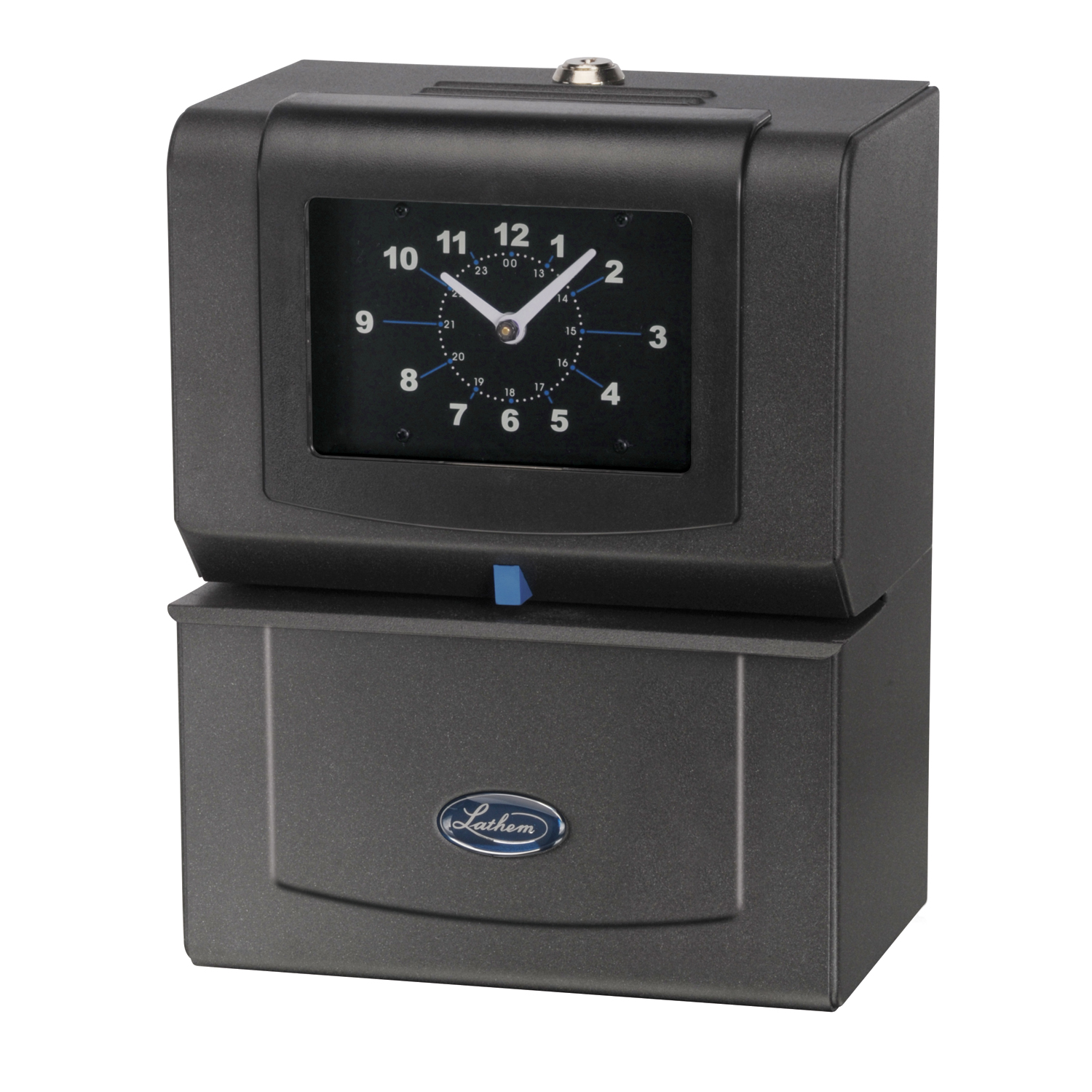 Lathem 4000 Series Time Clock