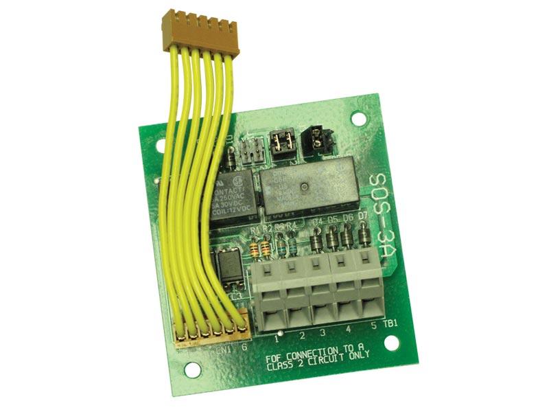 Amano Pix-3000x Master/Slave Signal PCB Kit AJR-177650