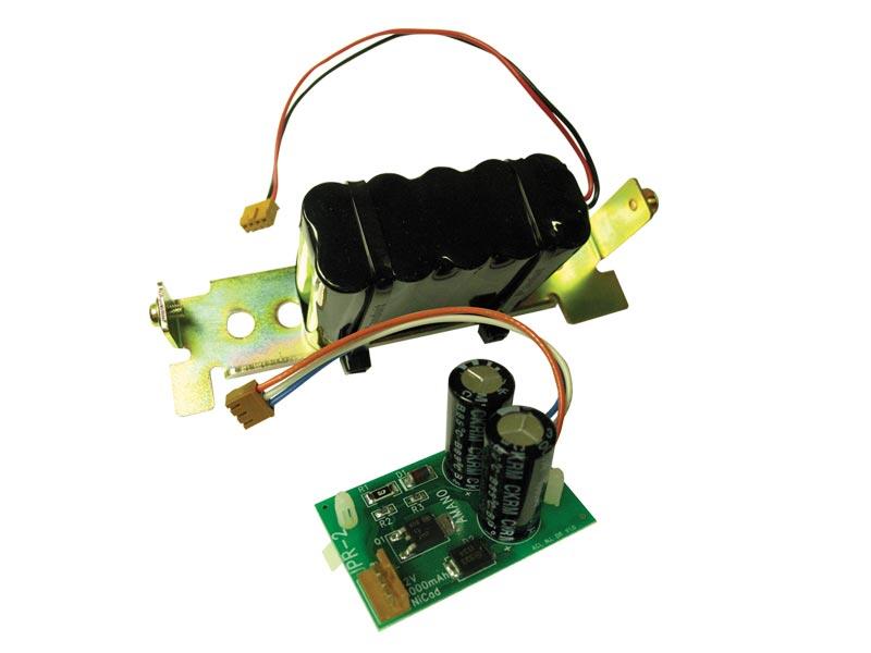Amano MJR Series Full Power Reserve Kit  - AXI-201251