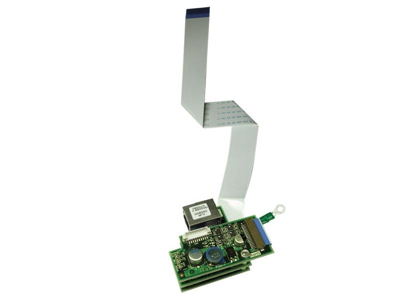 Amano Pix-200 External Time Signal Kit CJR-562000
