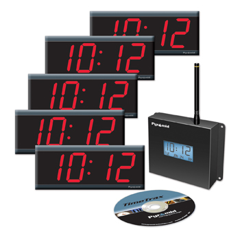 Pyramid Clocks In A Box Digital Bundle