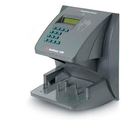 HandPunch HP-1000E