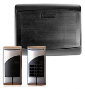 Amano Nexus Lite 1 Door Kit