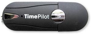 TimePilot USB Drive