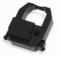 Amano CP-3000/5000 Ribbon w/reinker (Black)
