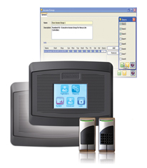 Amano Nexus Lite Management
